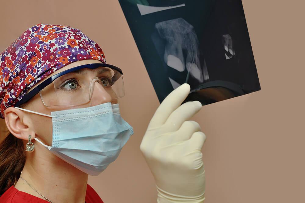 entodontie